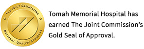 TMH Gold Seal